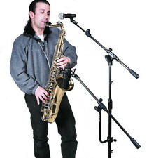QUIKLOK A107BK - Asta aggiuntiva microfono giraffa