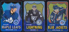 10-11 OPC Mike Smith /100 Retro Rainbow Black OPEECHEE 2010