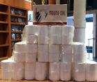 Mouth Coil White 10 boxes - 12 each 120 rolls  Bazar de Magia FREE SHIPPING