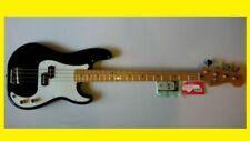 Chitarre e bassi Fender 4 corde