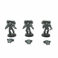 SPACE MARINES 3 Assault tactical marines Warhammer 40K #2