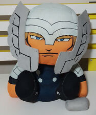 MARVEL THOR AVENGERS PLUSH TOY! SOFT TOY ABOUT 35CM TALL KIDS TOY WITH TAG!