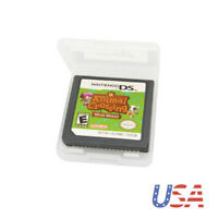 Animal Crossing: Wild World (For Nintendo DS, 2005) Game Card DS / DSi / 3DS XL