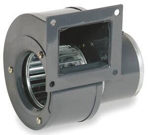 Dayton Model 1TDP7 Blower 146 CFM 3100 RPM 115V 60/50hz (4C446)