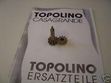 Fiat Topolino ABC Oil pump drive gear
