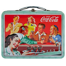 """Coca Cola """"Have a Coke"""" Tin Lunch Box"""