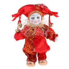 Red Italian Eros Triangel Dolls Love Token For Christmas Valentine Kids Toys