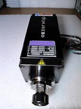 G.COLOMBO  HIGH SPEED SPINDLE MOTOR
