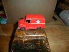 Vintage Dinky Toys Trojan ESSO Van Meccano #450