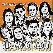 Showaddywaddy - The Rock Never Stopped (Best Of) (2CD 2004)