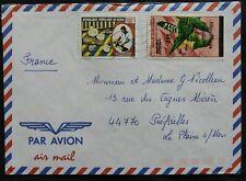 Ar 12*  enveloppe Bénin -> France   air mail / par avion