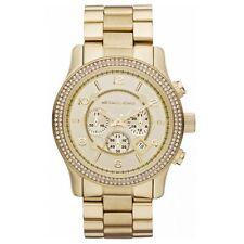 Michael Kors MK5575 Damen Uhr CRONO