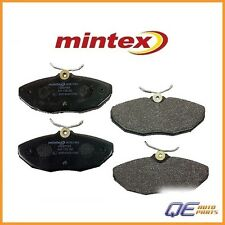 Rear Dodge Viper Ford Thunderbird Jaguar S-Type Brake Pad Set Mintex D806MTX