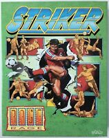 Striker - Rage Software 1992 - Amiga Big Box PC Game - New / Unused + Complete