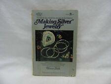 Making Silver Jewelry By Ziek loc.063