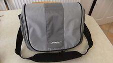 Genuine Bose SoundDock Series 1,2 & 3 Shoulder Travel Bag Case Cross Body A1