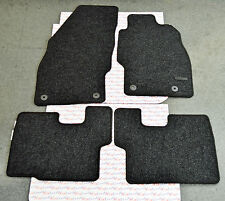 Vauxhall Corsa D 2007-2015 Complete Carpet Mat Set 93199279 Original GM New