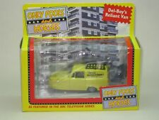 LLedo only fools and horses - Del Boys Reliant Robin  - unused