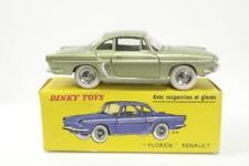 Articoli di modellismo statico Dinky per Renault scala 1:43
