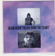 (ER524) Blank Realm, Falling Down the Stairs - 2013 DJ CD