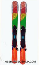 99cms PALESPORT RDOTS Skis inc Uni Bindings Snowblades ski blades NEW