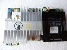 DELL PERC H710P MINI N3V6G 6G 1GB + BATTERY r720 r420 etc £165+VAT