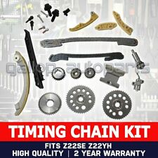 Timing Chain Kit Saab 9-3 1.8t 2.0t for Holden Opel 2.0 2.2 Z22SE Z22YH A20 A24