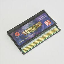 WonderSwan TERRORS Cartridge Only ws