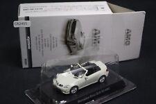 Kyosho Mercedes Benz SLK 55 AMG 1/64 Scale Box Mini Car Display CA2405