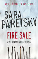 Fire Sale by Sara Paretsky (Hardback, 2006)