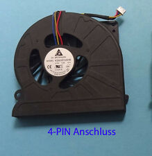 Kühler ASUS K72 N61V N61J N61JV N61JQ N61VG A52F Lüfter Fan Ventilator Cooling