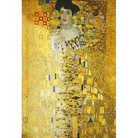 Portrait of Adele bloch Bauer Jigsaw Puzzle 1000 Pieces Toys Hobbies