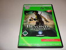 PC Beyond Good & Evil [Green Pepper] USK-clasificación: USK a partir de 12 se libera
