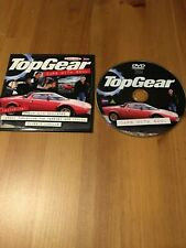 Top Gear - Cars With Soul (DVD, 2010)