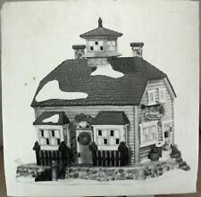 Chowder House New England Series Dept. 56