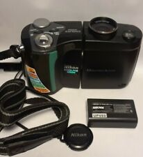 NIKON COOLPIX 4500 CAMERA W/BATTERY ( No Charger)