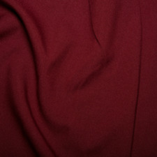 Bi Stretch Dress Suiting Fabric Polyester Backdrop Fabric