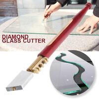 Diamond Tipped Precision Cutter Mirror Ceramic Tile Window Slice Cut Score .