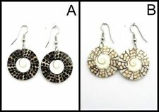 Mode-Ohrschmuck aus gemischten Metallen Schönheits für Damen