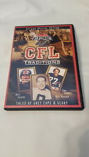 CFL TRADITIONS -  OTTAWA RENEGADES SPECIAL EDITION  DVD 2003