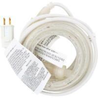 Indoor/Outdoor 48 ft. White LED Rope Light Kit by  Westek