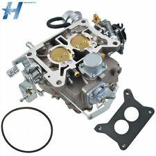 2-Barrel Carburetor Carb 2100 Engine For Ford F100 F250 F350 289/302/351 CU Jeep