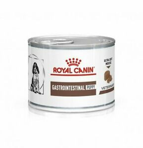 GASTROINTESTINAL PUPPY PER CUCCIOLI - LATTINA MOUSSE DA 195 GRAMMI - ROYAL CANIN