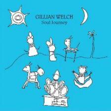 Gillian Welch Soul Journey Vinyl LP 2018