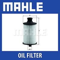 MAHLE Oil Filter - OX774D - OX 774D - Genuine Part - Fits JAGUAR, Land Rover