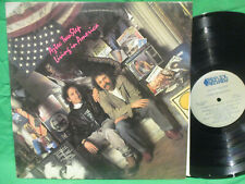 Aztec Two Step Living In America LP