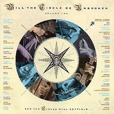 Nitty Gritty Dirt Band Will the Circle Be Unbroken Volume 2 CD NEW