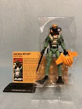 G.I. Joe 25th Exclusive Assault On Cobra Island Wet-Suit