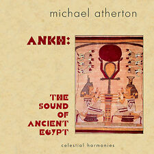 ANKH: THE SOUND OF ANCIENT EGYPT — MICHAEL ATHERTON