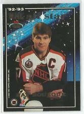 1992-93 TOPPS STADIUM CLUB NHL ALL-STARS - RAY BOURQUE  PAUL COFFEY